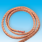 Copper wire/copper braided wire