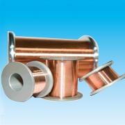 Oxygen-free copper bright wire